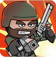 Doodle Army 2 : Mini Militia Apk Mod v4.2.5 Free for android