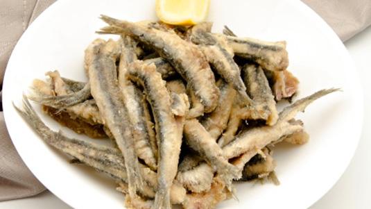 Tips Memilih dan Mengolah Ikan Asin