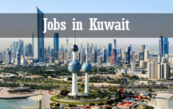 Huge Manpower Requirement to Kuwait- Operation and