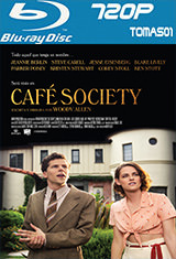 Café Society (2016) BDRip m720p