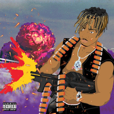 Foreign Music Video: Juice WRLD - Armed And Dangerous (Video Download)