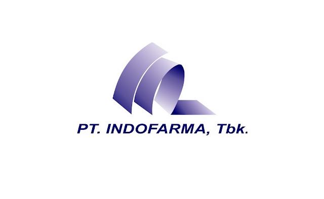 Lowongan Kerja Terbaru BUMN PT Indofarma Persero Tbk