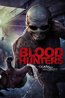 Blood Hunters (2016) Dual Audio [Hindi-English] 720p HDRip ESubs Download