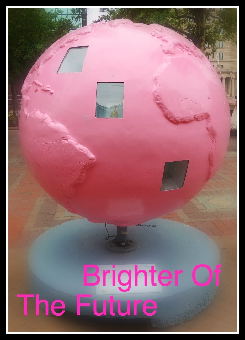 The Cool Globes en Boston: Brighter Of The Future