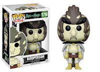 Funko Pop! BirdPerson
