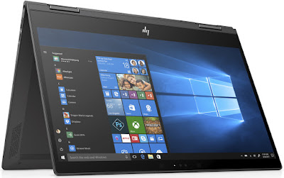 HP ENVY x360 13-ag0002ns