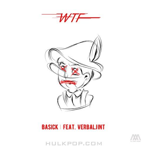 Basick – WTF 2 : 피노키오 (Feat. 버벌진트) – Single