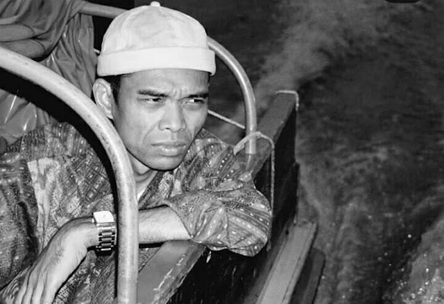 Ketua MUI Kejar Ustaz Abdul Somad Hadiahi Mobil tapi Ditolak, Malah Disarankan Begini