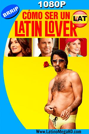 Como Ser Un Latin Lover (2017) Latino HD 1080P ()