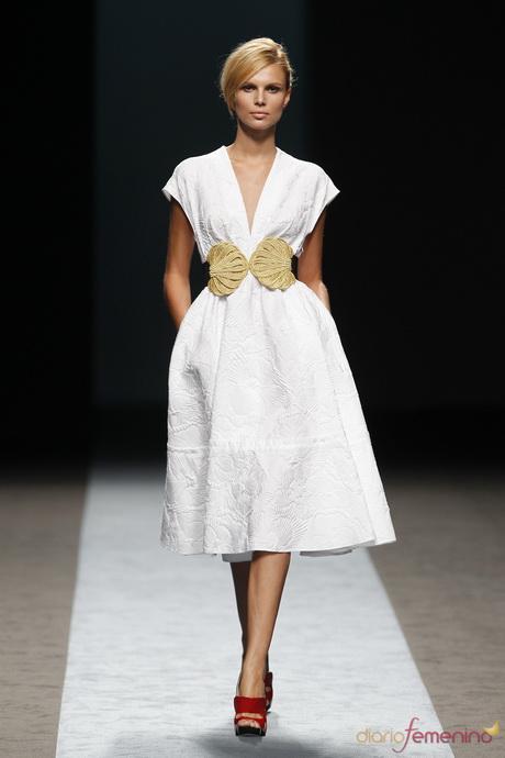 Vestidos de fiesta blanco ¡10 Alternativas Divinas!