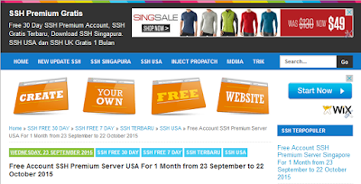 Situs Penyedia SSH Gratis Kualitas Premium SG.DO SG.GS Kecepatan Tercepat ASIA, SSH Premium Account Server Singapore dan USA, SSH Singapura September,  SSH Singapura Oktober,  SSH Singapura November, SSH SG.DO 1 bulan gratis, SSH SG.GS 1 bulan gratis, SSH USA 8 Desember,  SSH USA Januari,  SSH USA Februari, SSH 1 BULAN, SSH Server Premium singapura sg.do, SSH Server Premium singapura sg.gs, SSH SD.DO Gratis, SSH SD.GS Gratis, SSH Terbaru, Akun SSH Trial Gratis selama 1 Bulan, Situs Penyedia SSH Gratis Berkualitas SG.DO SG.GS Kecepatan Tercepat ASIA, Mendaftar SSH Free berkecepatan tinggi