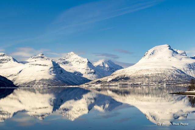 Ruta Tromsø - Nordkjosbotn - Noruega por El Guisante Verde Project