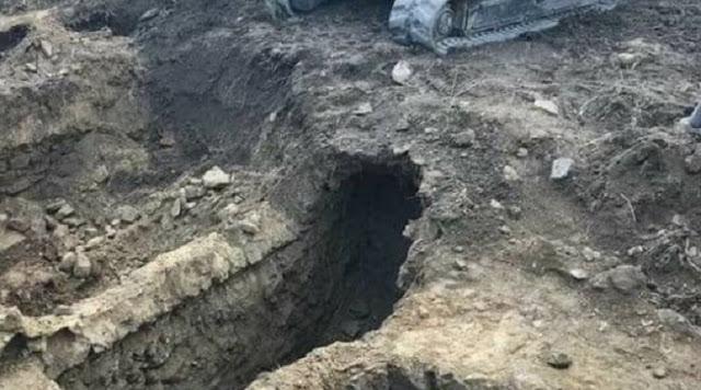 Large Roman-era site found in Lazio's Accumoli