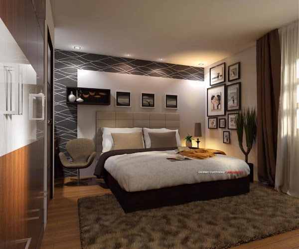 25 New Bedroom Ideas 2016