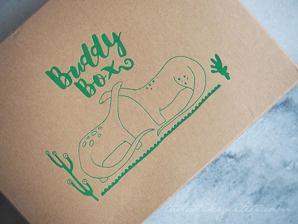 Buddy Box - Sending Gigantosaurus Hugs.