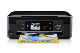 Epson XP-410 Driver Downloads