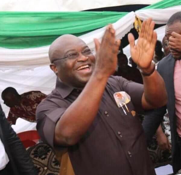 Good Governance Award: Ikpeazu has done well—Abia Lawmaker