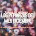 Los Pepinazos del Mes (Diciembre 2019)