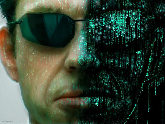 the matrix brain
