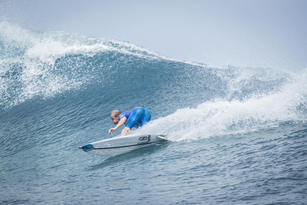 13 Stu Kennedy AUS Billabong Pro Tahiti foto WSL Kelly Cestari
