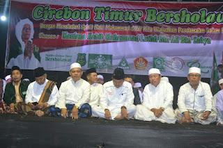 Cirebon Timur Bersyolawat