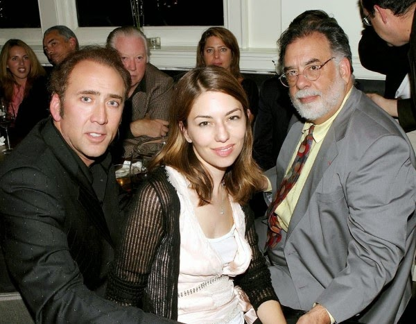 Image result for nicolas cage and coppola family