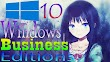 Windows 10 Business Editions RS6 1903 MSDN