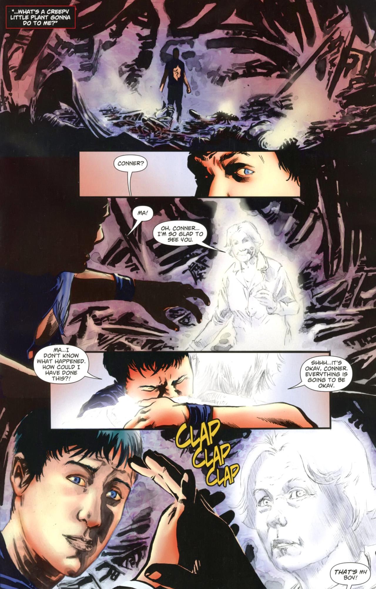 Superboy [I] Issue #7 #7 - English 23