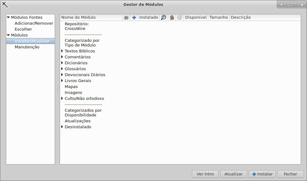 Linux dicas e suporte: Bíblia para Debian e Ubuntu