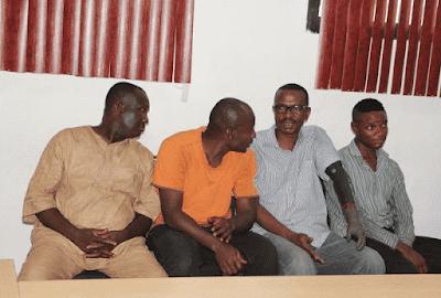 Image result for Fraudsters impersonate Tinubu, Saraki, dupe job seekers of N20m