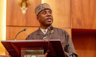 """""""The problem with Nigerian youth is that they just want to take over from the elite"""" – Rotimi Amaechi"""