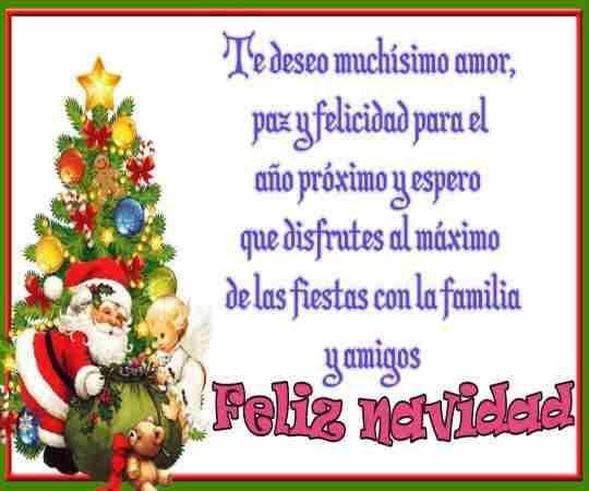 Arbolito navideño: regalo