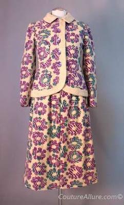 Vintage Couture Clothes 11