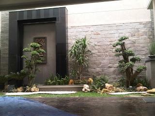 Galeri Taman - Tukang Taman Surabaya 55