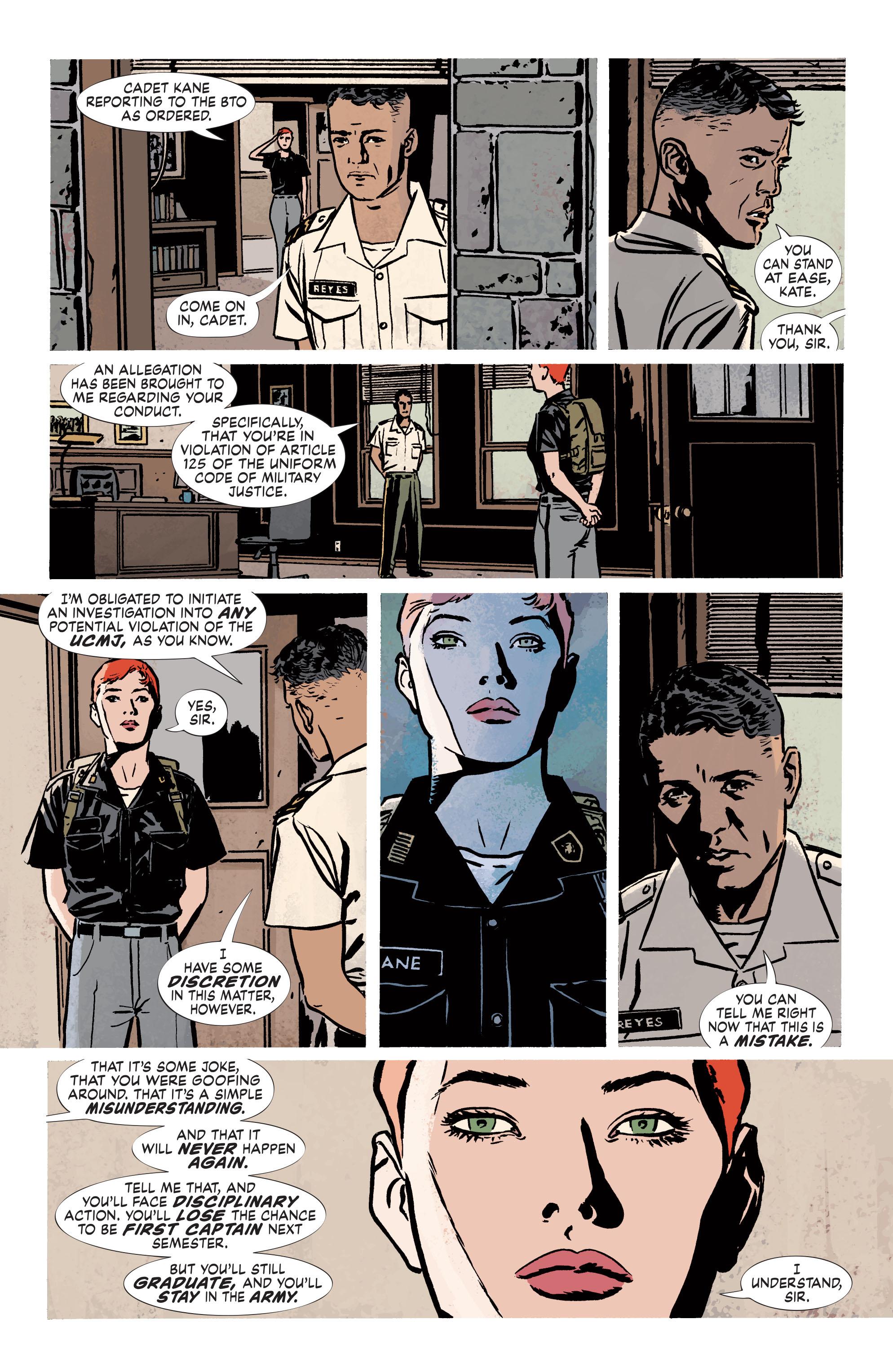 Detective Comics (1937) 859 Page 6
