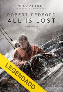 All Is Lost – Legendado