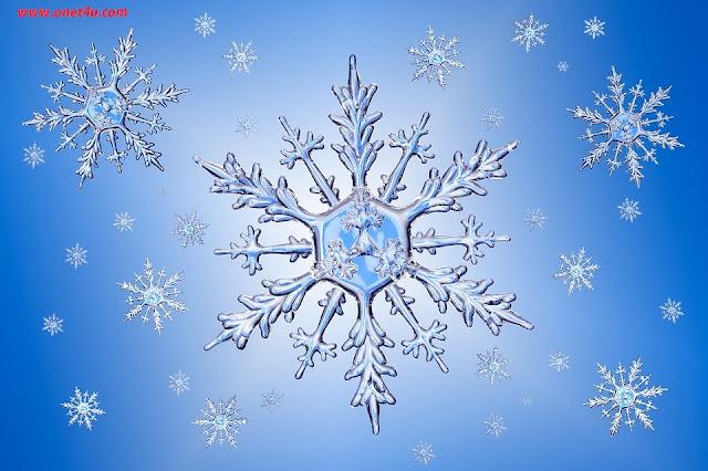 Cara Membuat Efek Salju di Blogger