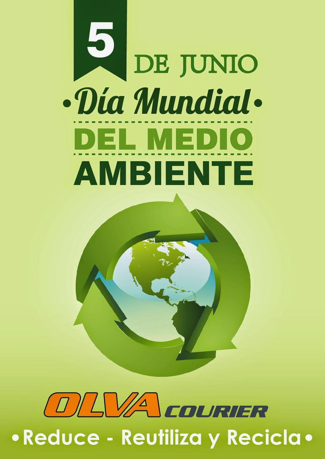 Afiche Alusivo A La Conservacion Del Medio Ambiente Afiche
