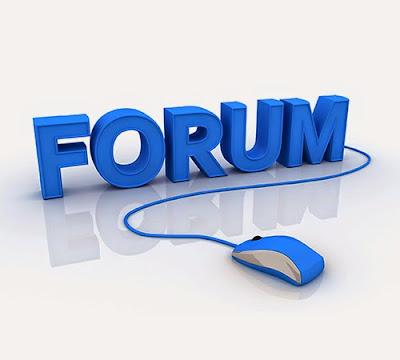Forum - Panduan Belajar Blog Pemula , Mudah dan Lengkap
