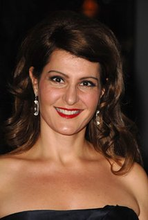 Nia Vardalos. Director of My Big Fat Greek Wedding