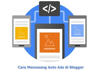 Cara Memasang Iklan di Blog yang Bisa Menghasilkan Uang