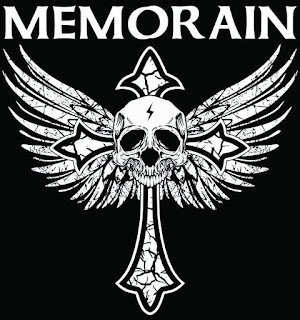 "Memorain - ""Ashes Of Faith"" (audio) from the album ""Nous of Time"""