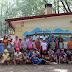 """Màs de 200 niños y jóvenes en el campamento """"El Piélago"""""""
