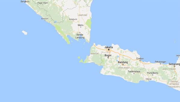 provinsi tertua di indonesia
