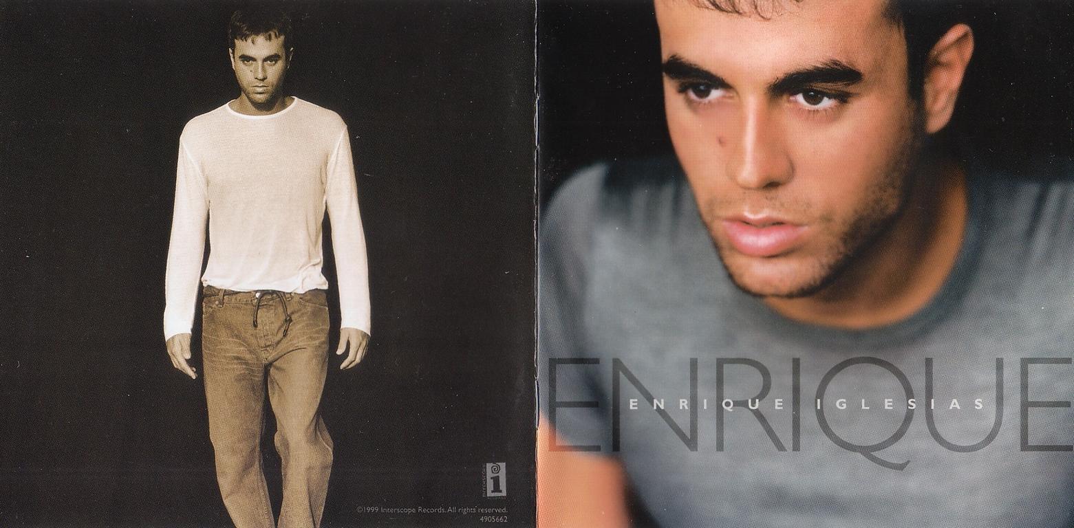 Enrique Iglesias ├║j Album 2012 Celebrity Big Brother 2014