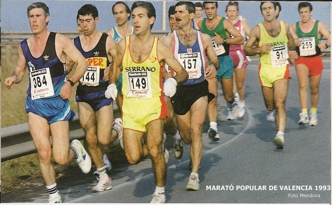 new arrival a6db2 efec1 —¿Cuál es tu mejor marca de maratón  —2 h.35´43´´. El peor fue el primero   3 h. 41´. —¿Qué tiempo hiciste en el último  —2 h. 50´.