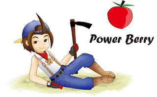 Cara Mendapatkan Power Berry Harvest Moon Save The Homeland