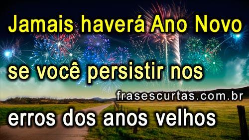 Feliz 2020! Mensagens de Prospero Ano Novo
