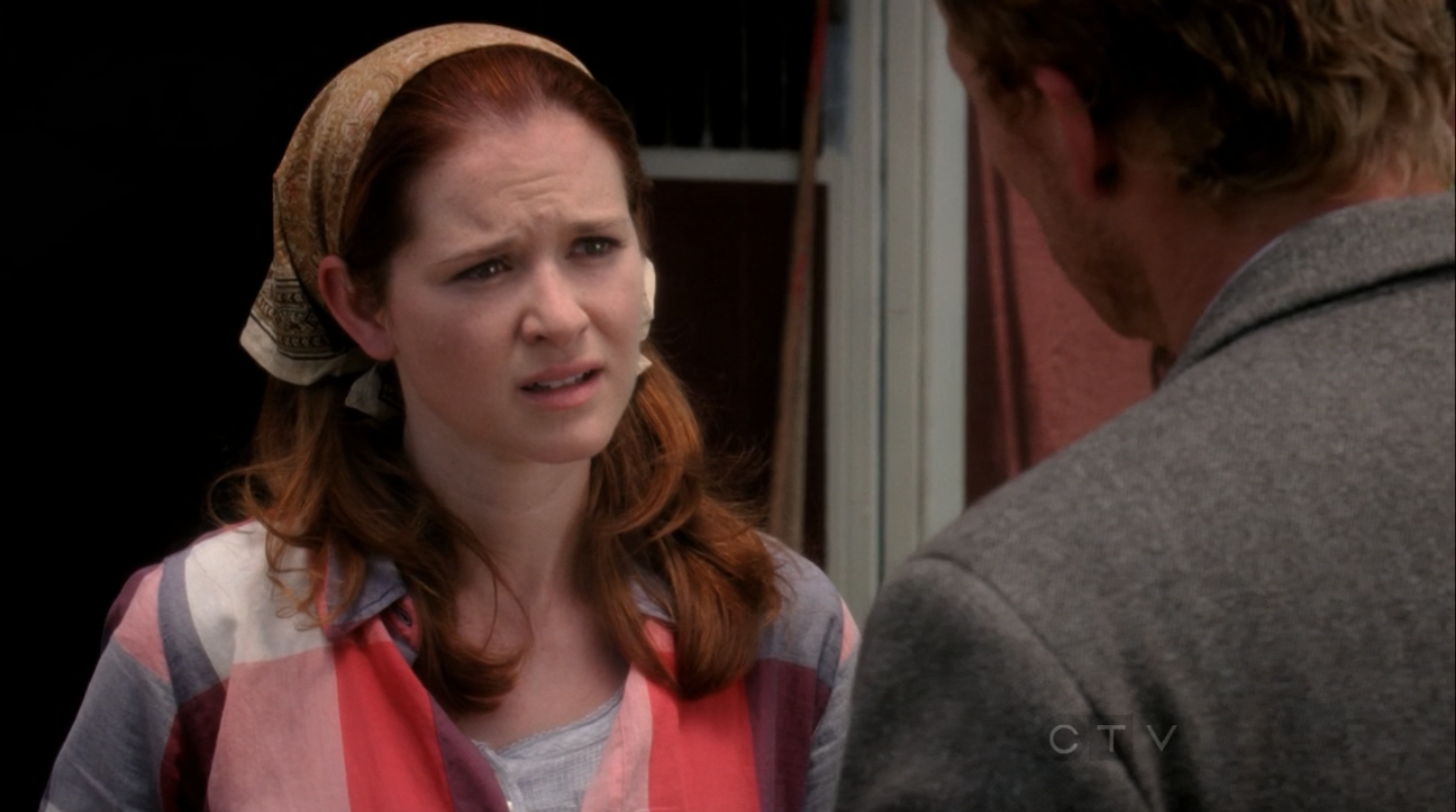 April Kepner (Grey's Anatomy)