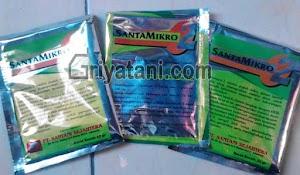 Pupuk Micro SantaMikro 1 dan 2